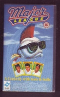 VHS PAL (GB) - Major League - Sport