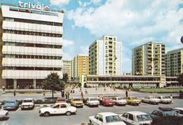 ROMANIA : PITESTI / ARGES : MAGAZINUL TRIVALE Si FORTUNA / CENTRUL ORASULUI - EDITURA MERIDIANE ~ 1970 (ah604) - Rumania