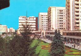ROMANIA : PITESTI / ARGES : MAGAZINUL TRIVALE Si FORTUNA / CENTRUL ORASULUI - EDITURA MERIDIANE ~ 1970 (ah605) - Rumania