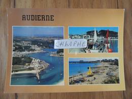 AUDIERNE - 3 VUES - Audierne