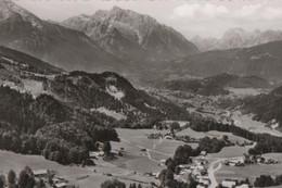 Oberau Gegen Berchtesgaden - Ca. 1955 - Berchtesgaden