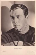 ATTORI CINEMA- ROBERT TAYLOR -CARTOLINA Fotografica  FP -  1937- - Actors