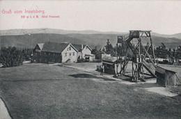 Inselsberg - Hotel Preussen - Ca. 1930 - Other
