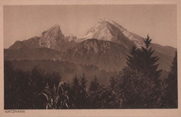 Watzmann - Ca. 1935 - Andere