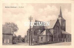 De Kerk @ Meldert - Lummen
