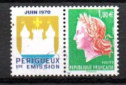 Q1-11 France Oblitéré N° 4468 à 10% De La Côte Côte - Usati