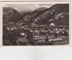CHEDDE VUE GENERALE ROUTE DE CHAMONIX 1952 9X14 GM TBE - Other Municipalities