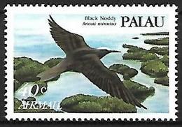 Palau - MNH ** 1984 :  Black Noddy -   Anous Minutus - Seagulls