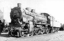 070721 - TRANSPORT CHEMIN DE FER TRAIN LOCO - PHOTO CLICHE J RENAUD - 230C24 - Treinen