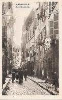 A/269             13     Marseille        Rue Bouterie - Non Classés