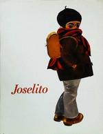 ►  Image  Album Père Castor  Joslito   écolier école Cartable Béret - Other