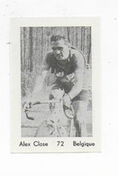 Wielrenner- Coureur Cycliste-ALEX CLOSE - Cycling