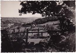 Cantal : SAINT MARTIN DE VALMEROUX : La Vallée : Grand Format - Autres Communes