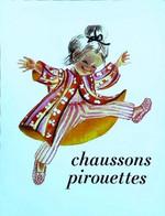 ►  Image  Album Du Père Castor Chausson Pirouettes  Chignon - Other