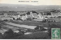 A/270               78       Méziéres Sur Seine          Vue Générale - Autres Communes