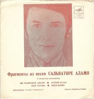 """FLEXI  Adamo  """" Vous Permettez Monsieur """" Russie - Formati Speciali"""