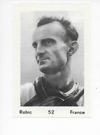 Wielrenner- Coureur Cycliste- ROBIC - Cycling