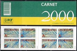 L-Luxemburg 2000 - Neujahr 2000 (B.2850) - Ongebruikt
