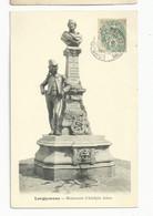 Essonne , Longjumeau , Monument D'adolphe Adam - Corbeil Essonnes