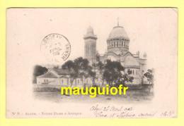 ALGÉRIE / ALGER / NOTRE DAME D'AFRIQUE / 1902 - Algiers