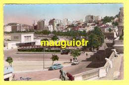 MAROC / TANGER / L'AVENUE D'ESPAGNE - Tanger