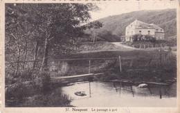 DEND Neupont Le Passage A Gue - Other