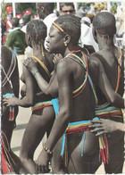 TCHAD - FORT-LAMY - Danseuses N'Boum De Babokoum - 1968 - Dances