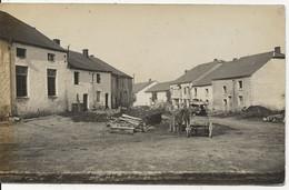 Rossignol - Centre Du Village - Photo Carte épreuve N 10 - Tintigny