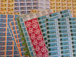 France Bonlot/collection Neufs ** MNH 2000/2003. Tous En Euros. Cote Considérable, Forte Faciale! TB. A Saisir! - Collections