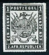 Transvaal (Británica) Nº 15 Cat.25€ - Transvaal (1870-1909)