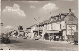 Seb : Seine  Saint  Denis : LIVRY-GARGAN :  Rue  De  Paris  ( Tabac D Ela Barrière- 2 Chevaux Citroën , Vittel Pub ) - Livry Gargan