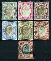 Transvaal (Británica) Nº 148/... Cat.20€ - Transvaal (1870-1909)