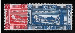 Irlande N°104/105 - Neufs * Avec Charnière - TB - Unused Stamps