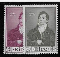 Irlande N°116/117 - Neufs ** Sans Charnière - TB - Unused Stamps
