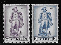 Irlande N°126/127 - Neufs ** Sans Charnière - TB - Unused Stamps