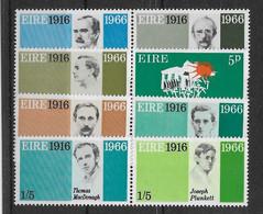 Irlande N°177/184 - Neufs ** Sans Charnière - TB - Unused Stamps