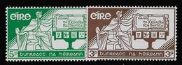 Irlande N°140/141 - Neufs ** Sans Charnière - TB - Unused Stamps