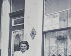 Photo OOSTENDE Hôtel Casino 1949 Kust - Lugares