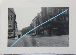 Photo OOSTENDE 1949 Avenue Sennyns ? Kust - Lugares