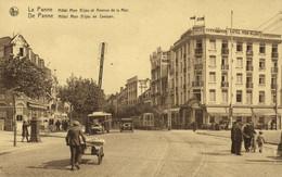 Belgium, LA PANNE, Sentier Des Pêcheurs (1920s) Postcard - De Panne