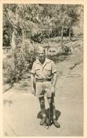 CARTE PHOTO GUERRE D'ALGERIE - Andere Oorlogen