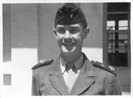 MORAMANGA MADAGASCAR 11/1959 PHOTO ORIGINALE 11 X 8 CM - Oorlog, Militair
