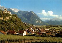 Vaduz, Fürstentum Liechtenstein (1005) - Liechtenstein
