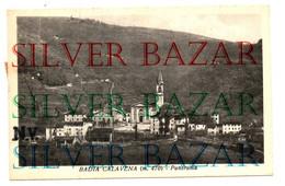 BADIA CALAVENA - VERONA - PANORAMA - Verona