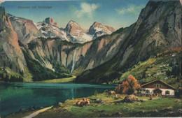 Obersee - Mit Saletalpe - Ca. 1920 - Andere