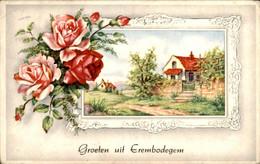 België - Erembodegem - 1950 - Non Classificati