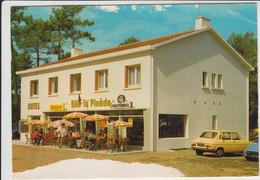 SAINT JEAN DE MONTS HOTEL BAR LA PINEDE TBE - Saint Jean De Monts