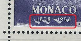 MC3-/-259-  N° 493, * *  , BELLE VARIÉTÉ Dite Aux COCOTTES TENANT A NORMAL  , COTE 60.00 €  , IMAGE DU VERSO SUR DEMANDE - Nuevos