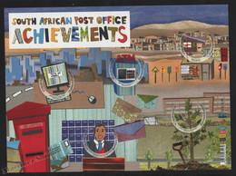 Afrique Du Sud - South Africa 2013 Yvert 1765-69, Post Office Achievements- MNH - Unused Stamps