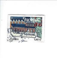 Stockholm Opéra Royal Oblitéré 2021 - Used Stamps